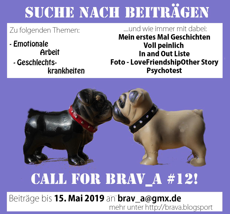 Brav_a #12 Call
