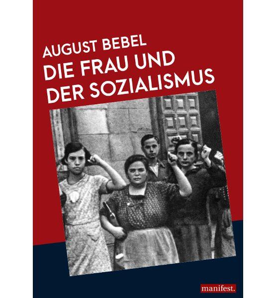 August Bebel Buchcover
