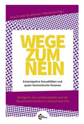 Buchcover von Wege zum Nein